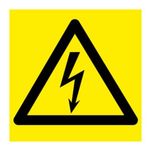 Fare strøm