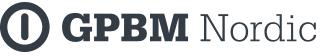 GPBM Nordic Logo