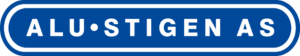 alu-stige as logo