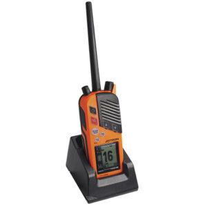 VHF Radio i lader